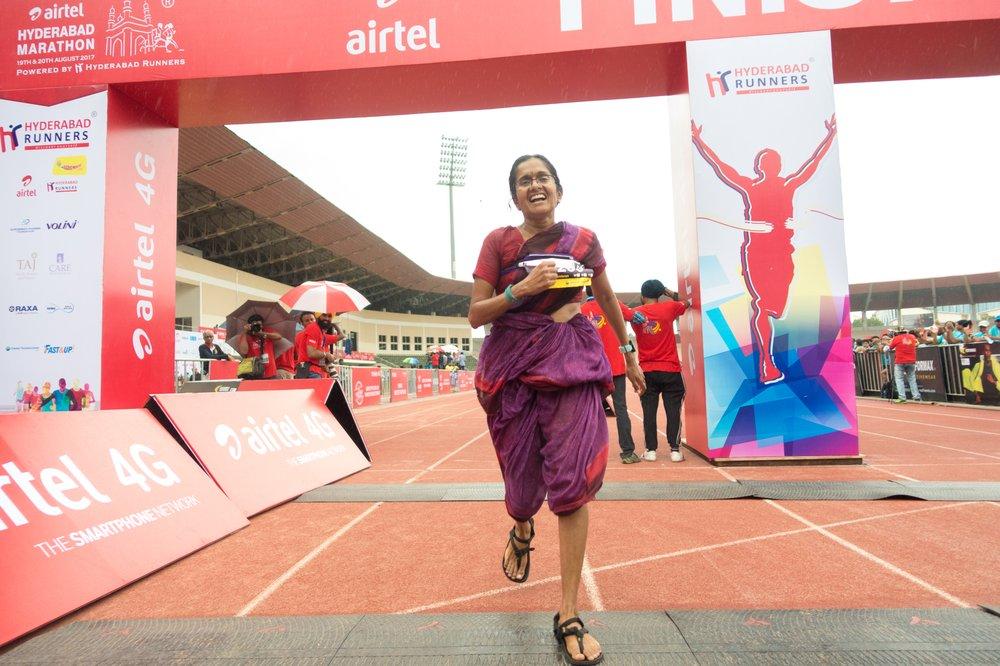 Jayanthi Sampathkumar