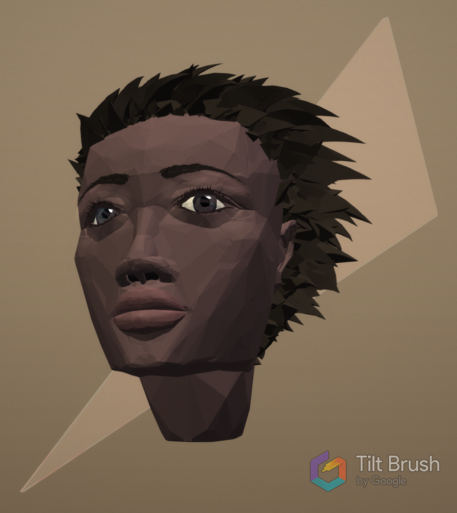 Seven new things you can do with Tilt Brush