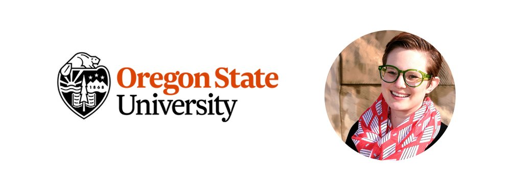 A photo of Jessee Dietch of Oregon State University
