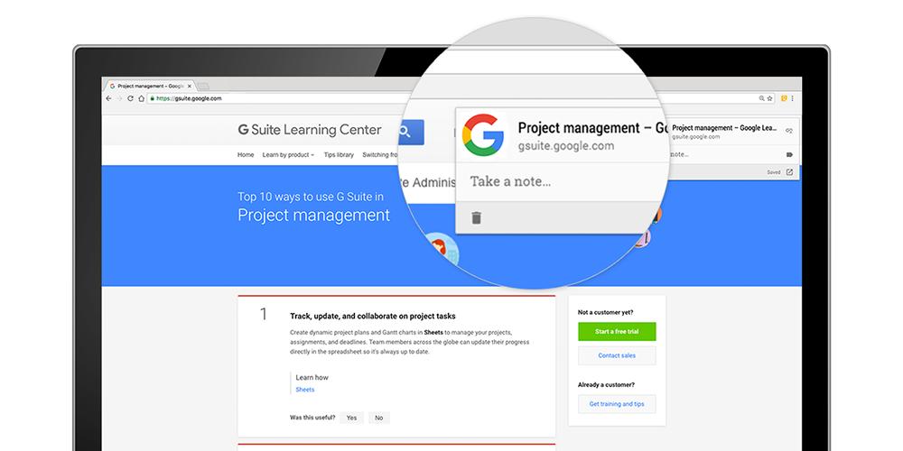 Extensión de Chrome