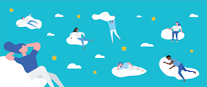 Get Fit With Google, get more sleep