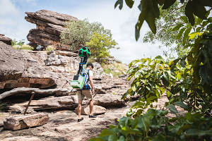 Google Street View Trekker captures Kakadu National Park