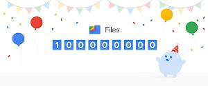 Files 1 million