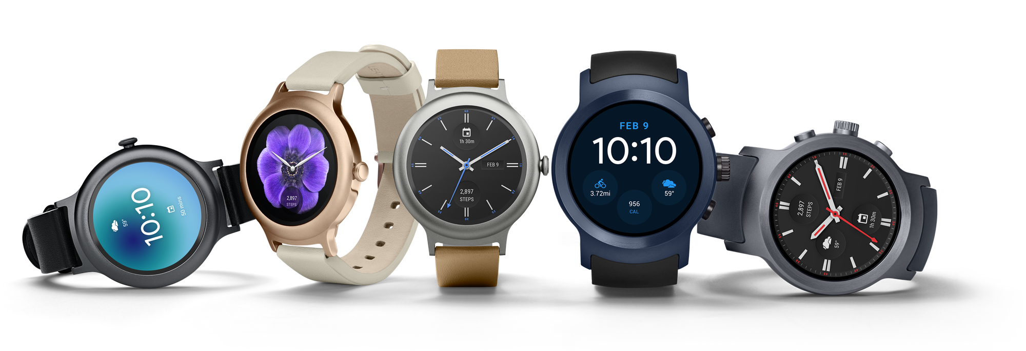 Image result for android wear 2.0