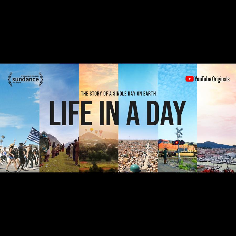 """""""A Vida em um Dia 2020"""": a história por trás do filme"""