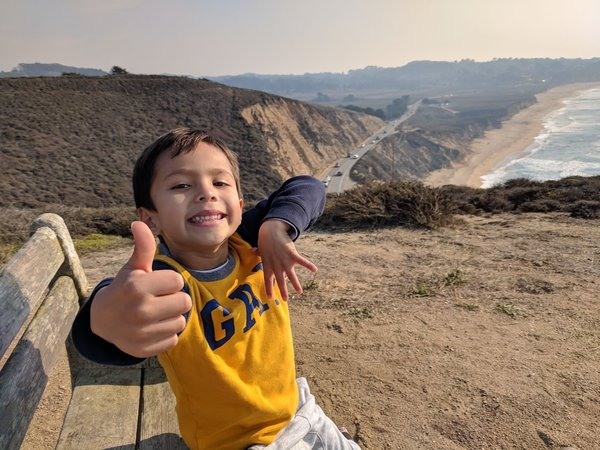 5 life lessons from creating 'Subscribe to a Cure' with my son, Landon