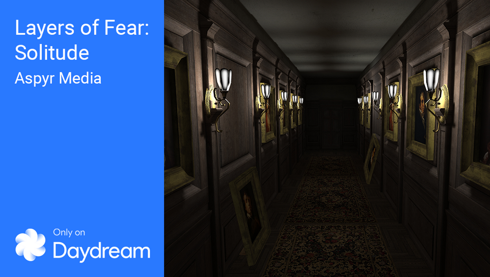 Layers of Fear Trailer