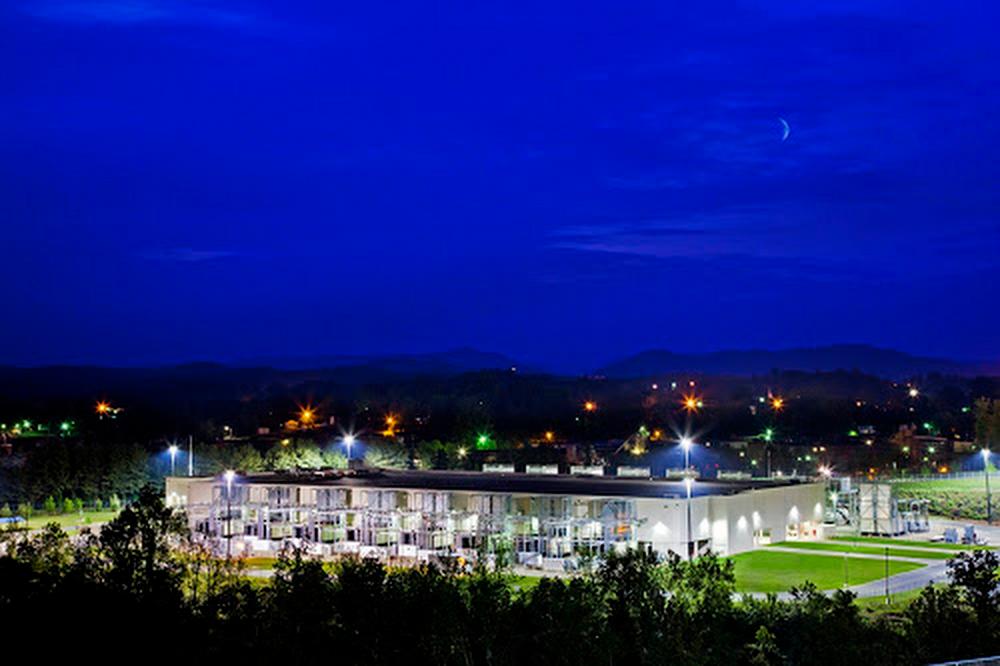 Lenoir data center