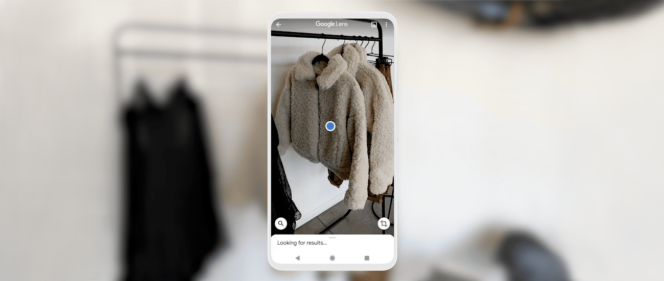 Get outfit inspiration with style ideas in Google Lens thumbnail