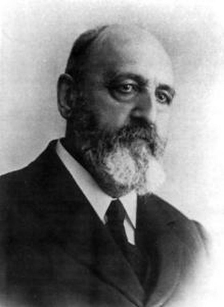 Leonardo Torres-Quevedo