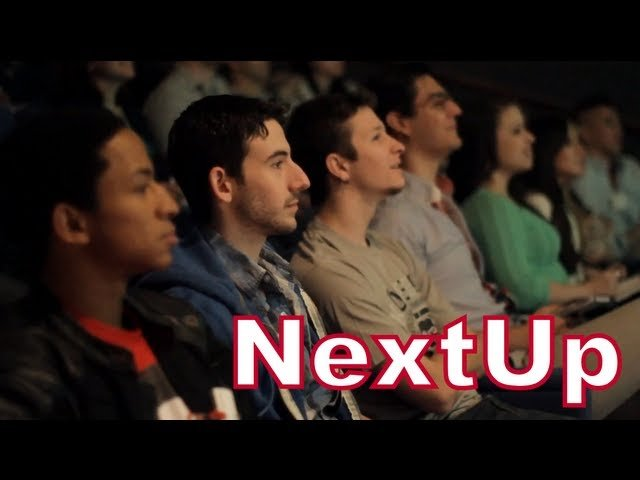 Introducing YouTube NextUp, 30 Amazing Channels