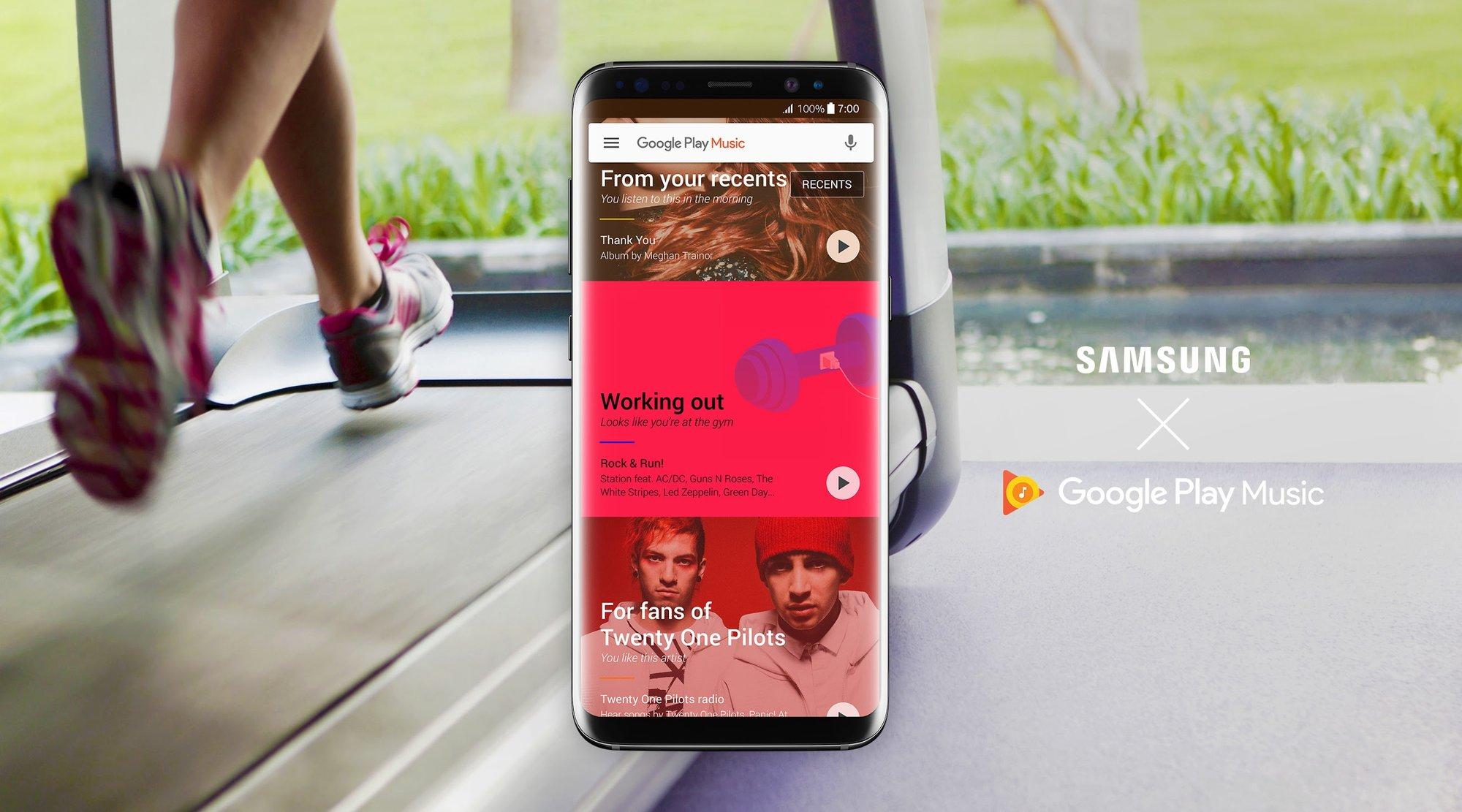 GPM + Samsung Image