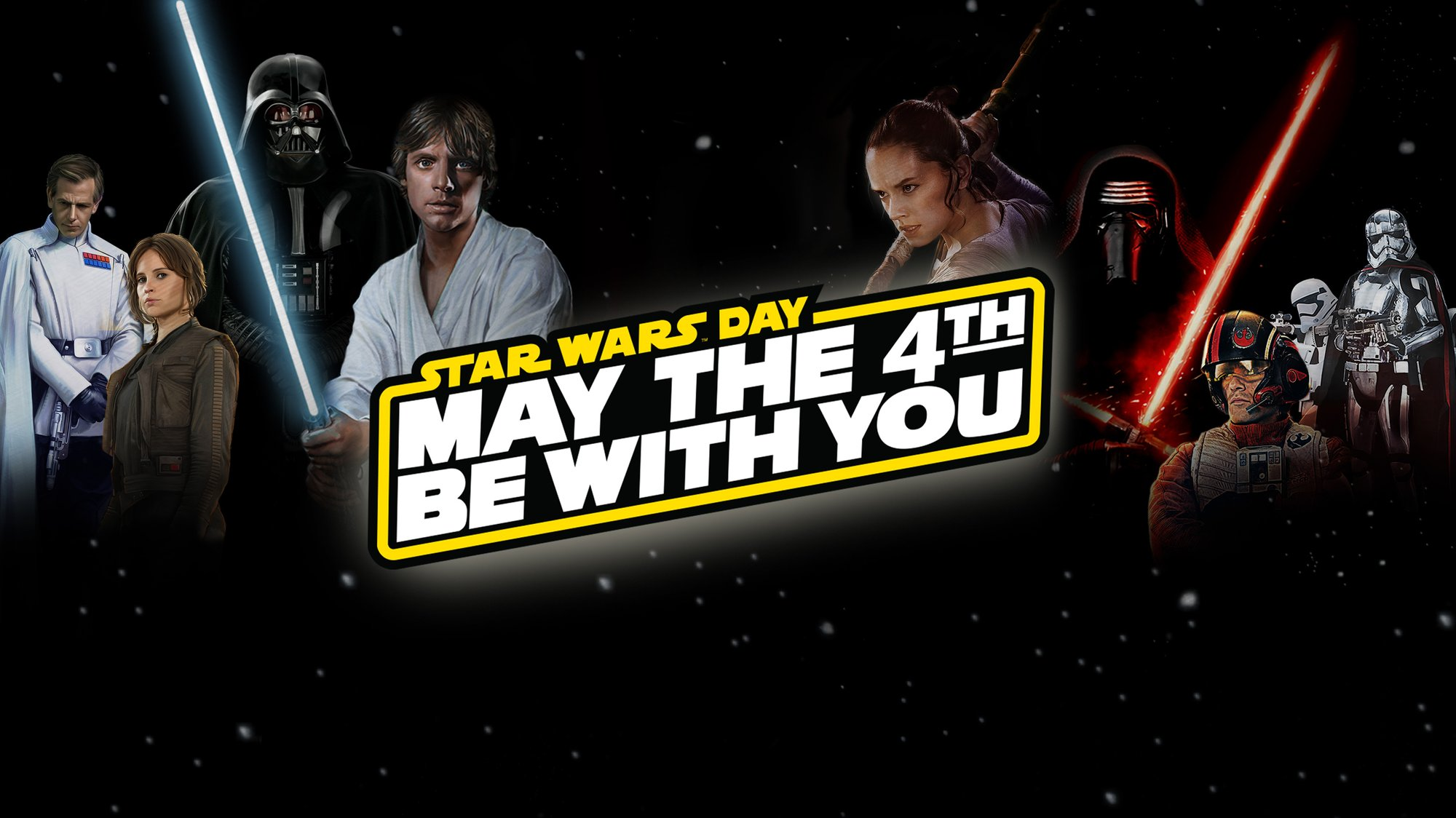 May the 4th GP