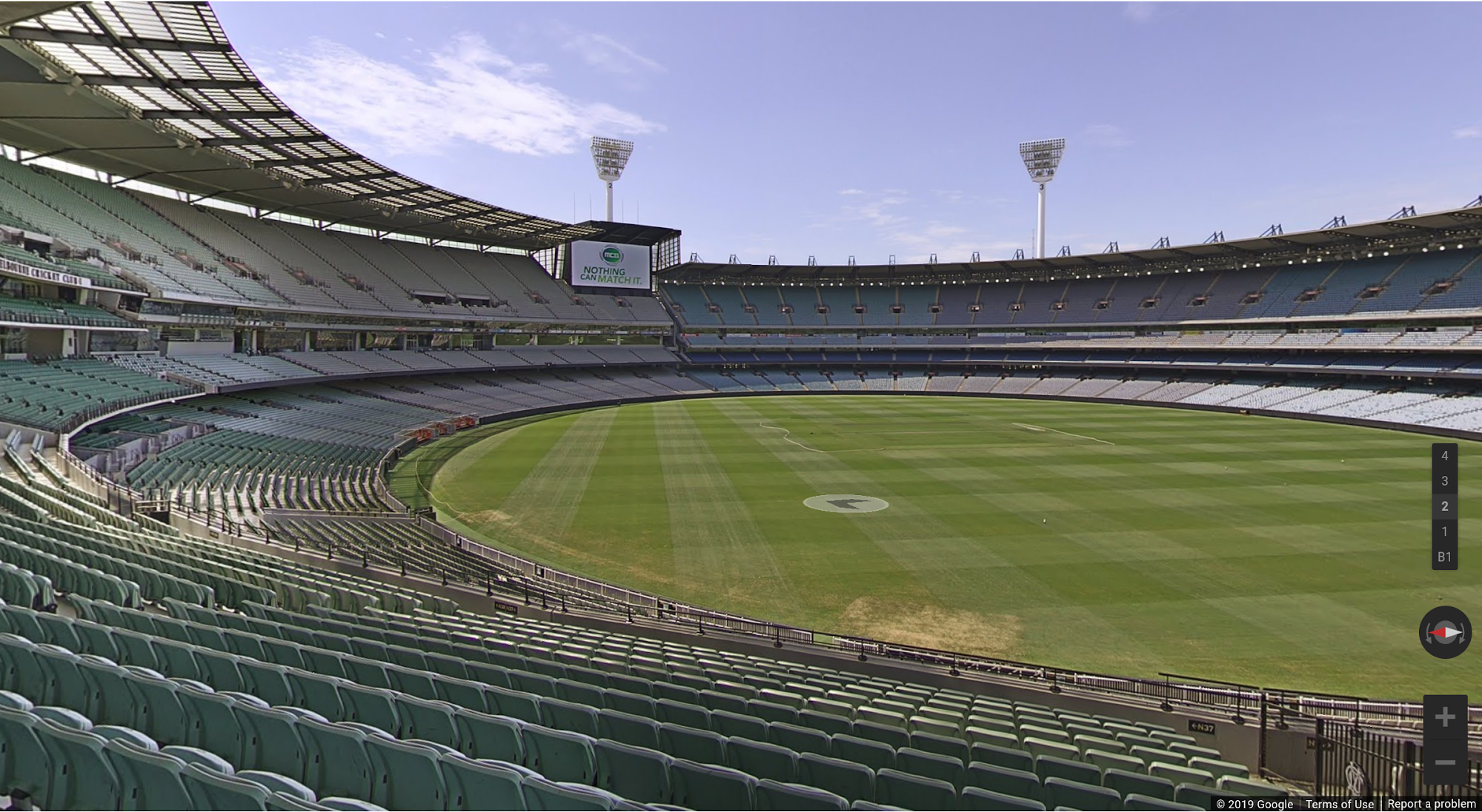 """Great Sporting Land"" tours Australia's sports-mad history"