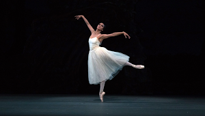misty copeland in giselle