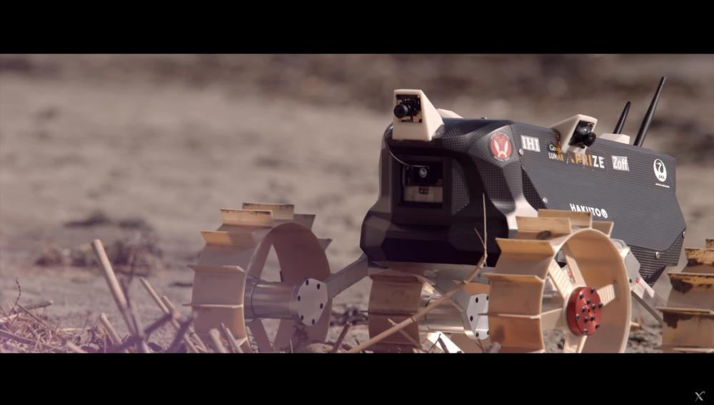 Moon Shot | Official Trailer | Google Lunar XPRIZE