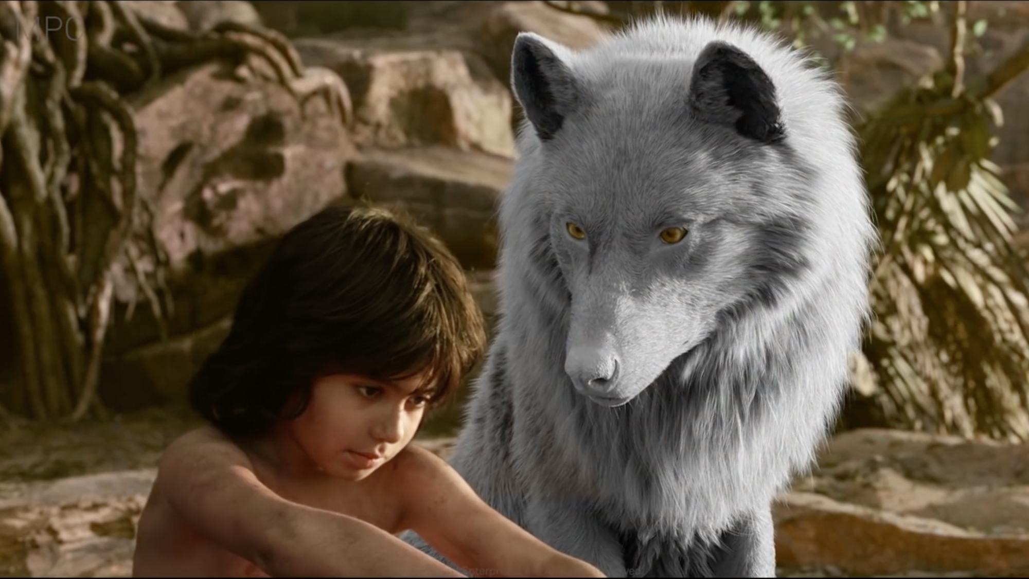Lead VFX studio on Disney's The Jungle Book, MPC artists built a complex photo-real world