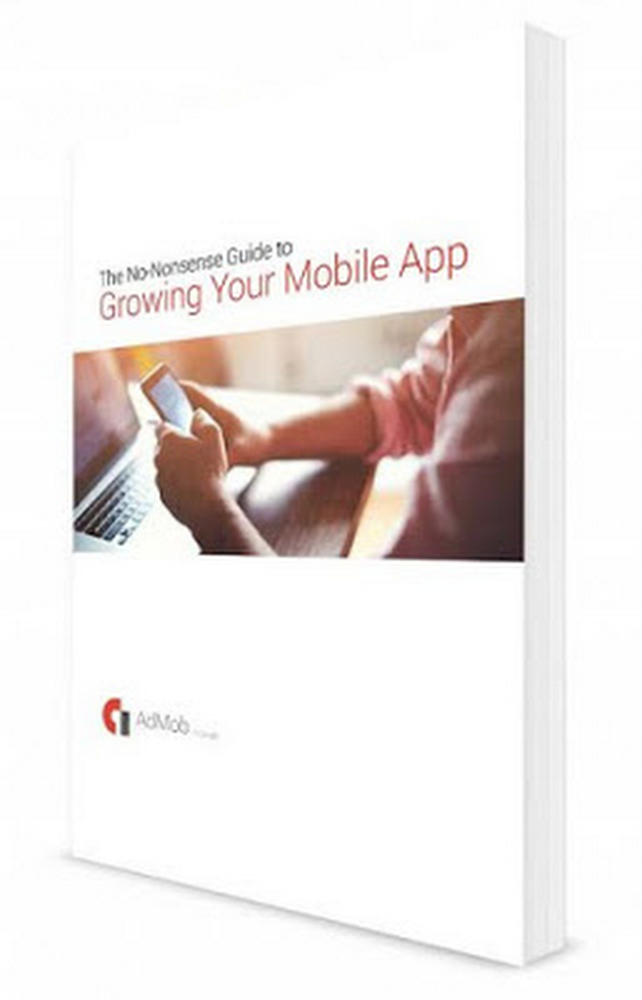 [New eBook] Download The No-Nonsense Guide to App Growth