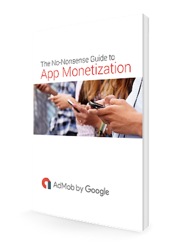[New eBook] Download The No-nonsense Guide to App Monetization