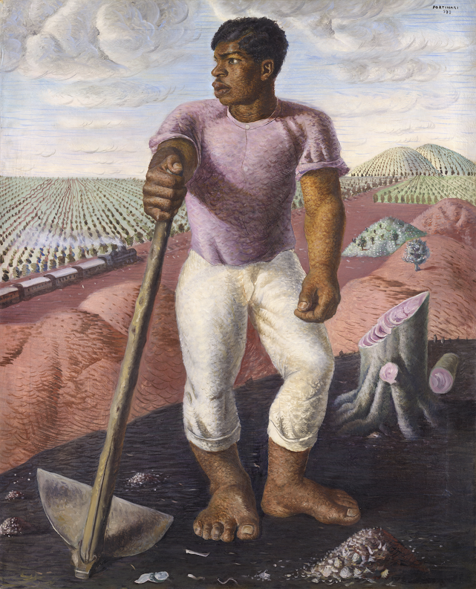 "Meet the Brazilian ""Painter of the People,"" Candido Portinari"