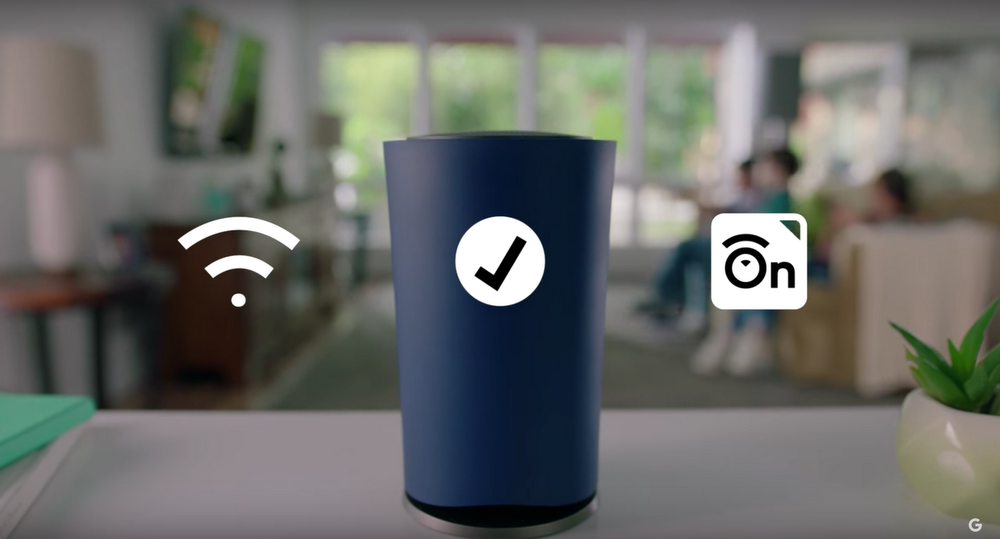 Meet OnHub: a new router for a new way to Wi-Fi