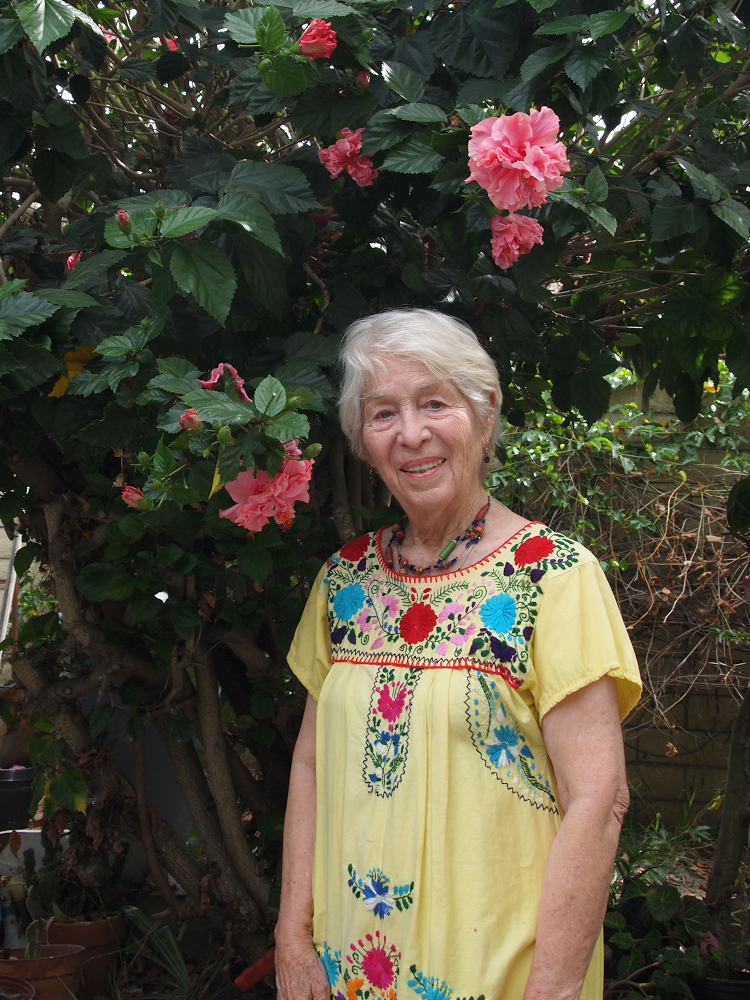 Mimi Lozado