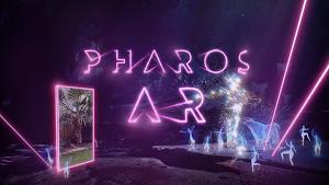 The AR portal into the PHAROS AR app.