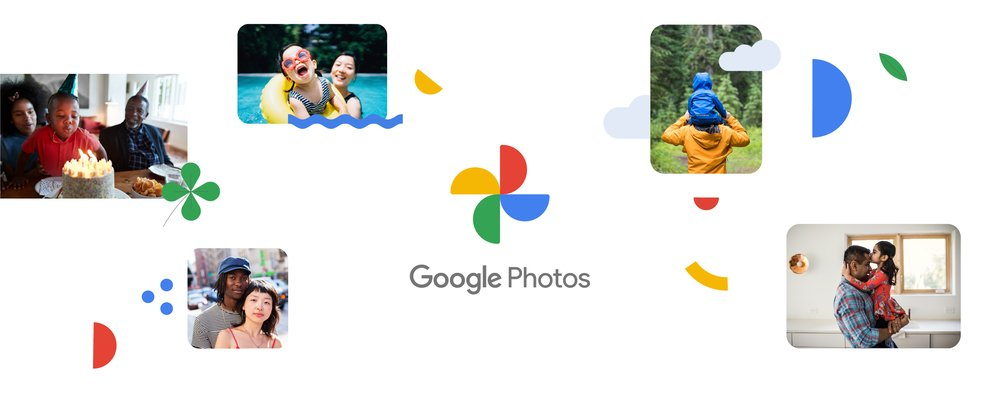 Google Photos Free Unlimited Photo