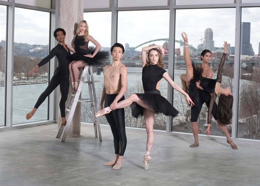 The Pittsburgh Ballet