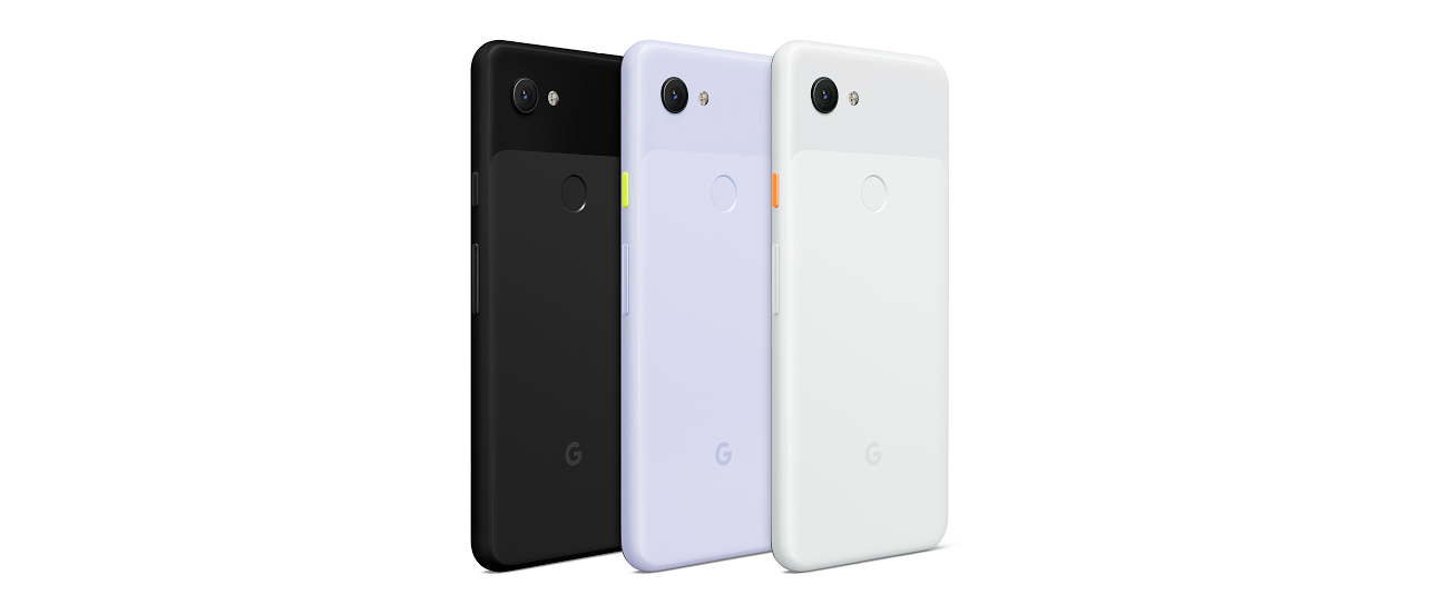 Pixel 3a: the helpful (and more affordable) phone by Google