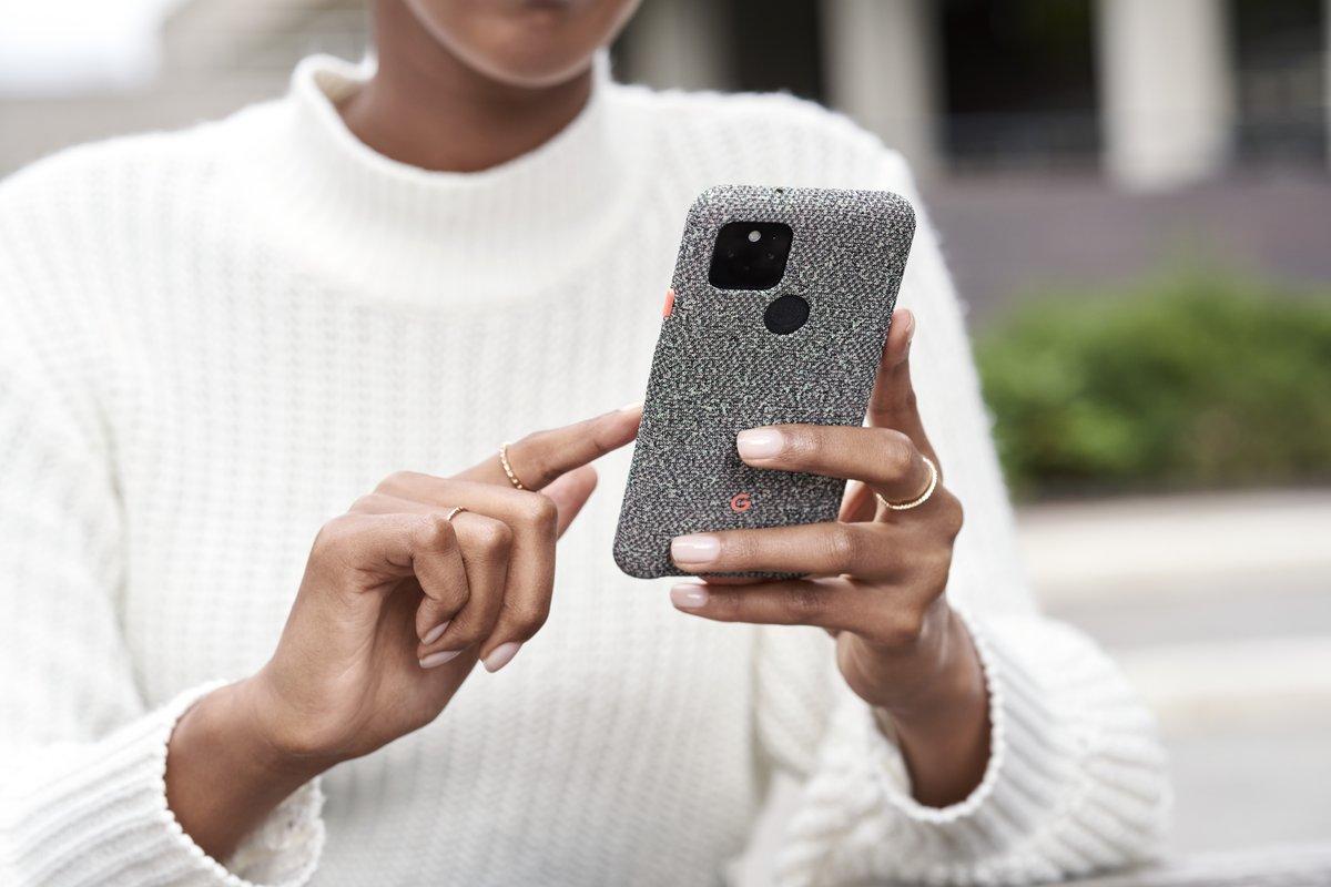 Pixel 5 Case