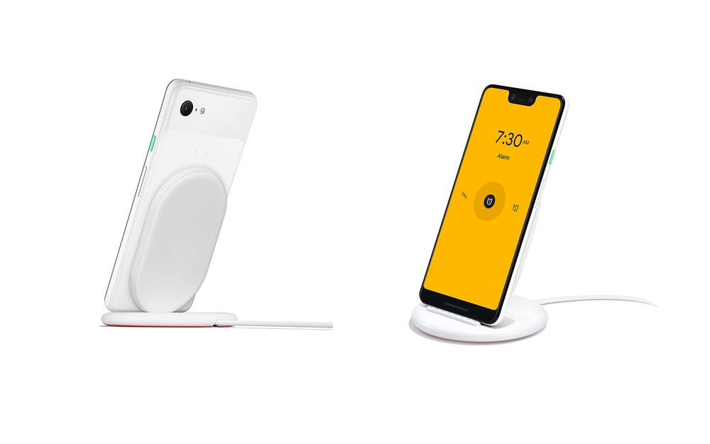 Pixel Stand & Pixel 3 Alarm.jpg
