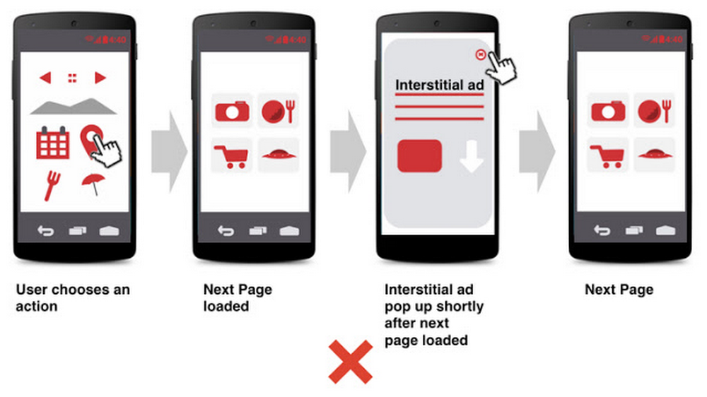 Preloading Interstitial Ads 1