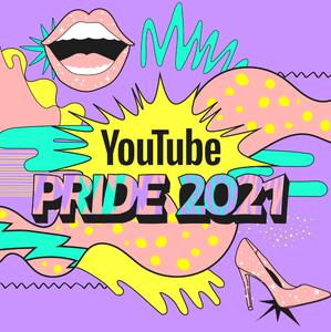 Happy Pride 2021!