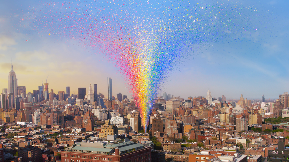 Stonewall Forever: Honoring LGBTQ+ history through a living monument