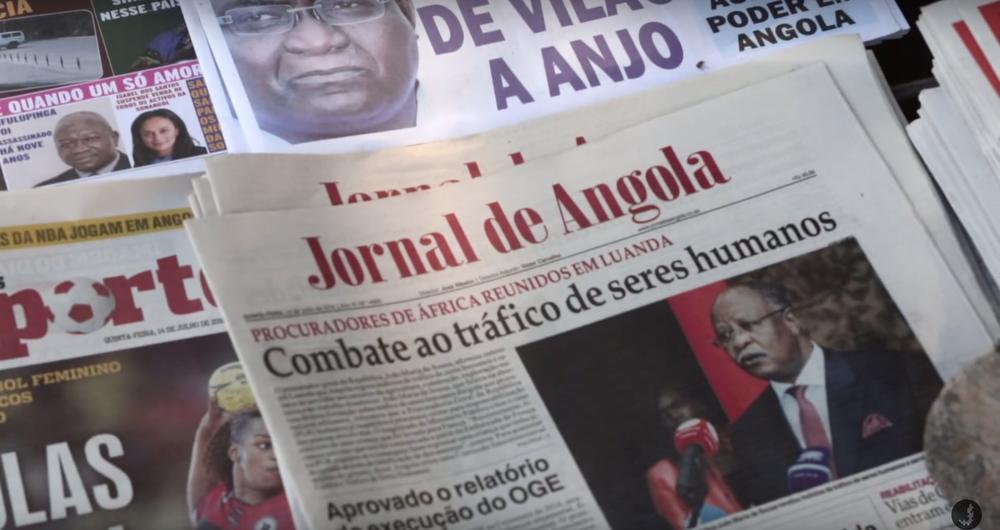 Article's hero media