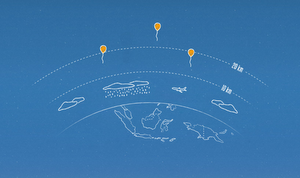 Project Loon in Indonesia
