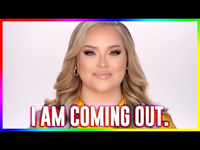 I'm Coming Out