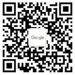 AlphaGo QR code