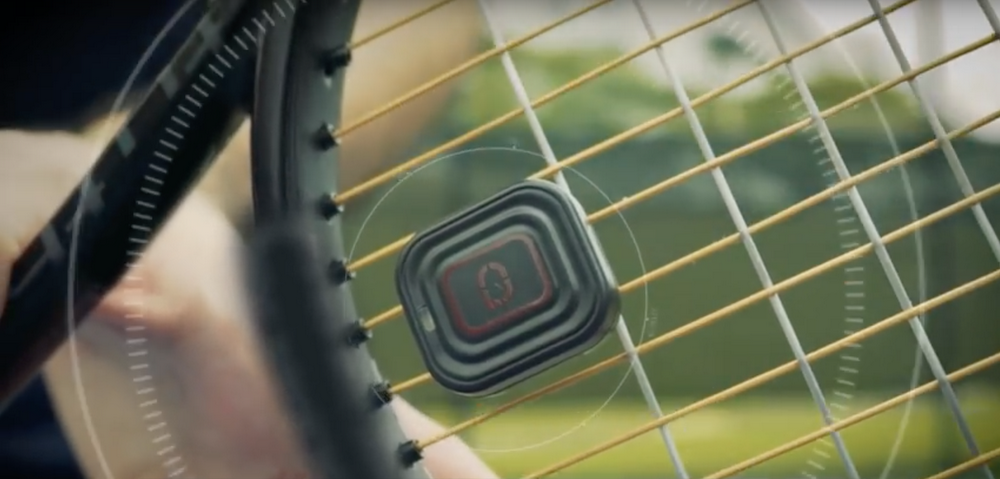 How Singapore's QLIPP is taking tennis to the next level, globally