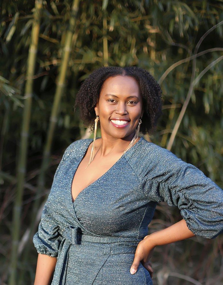 Esther Ndegwa