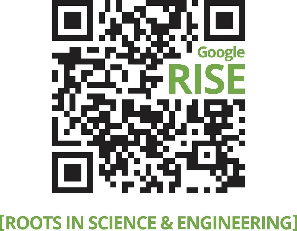 Google RISE