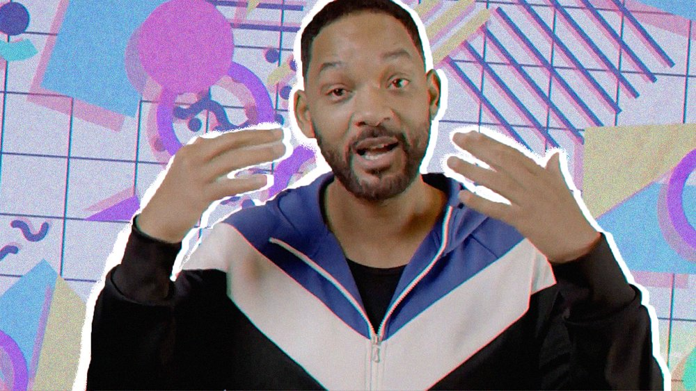 Fitbit + Will Smith StrongWill Trailer Video
