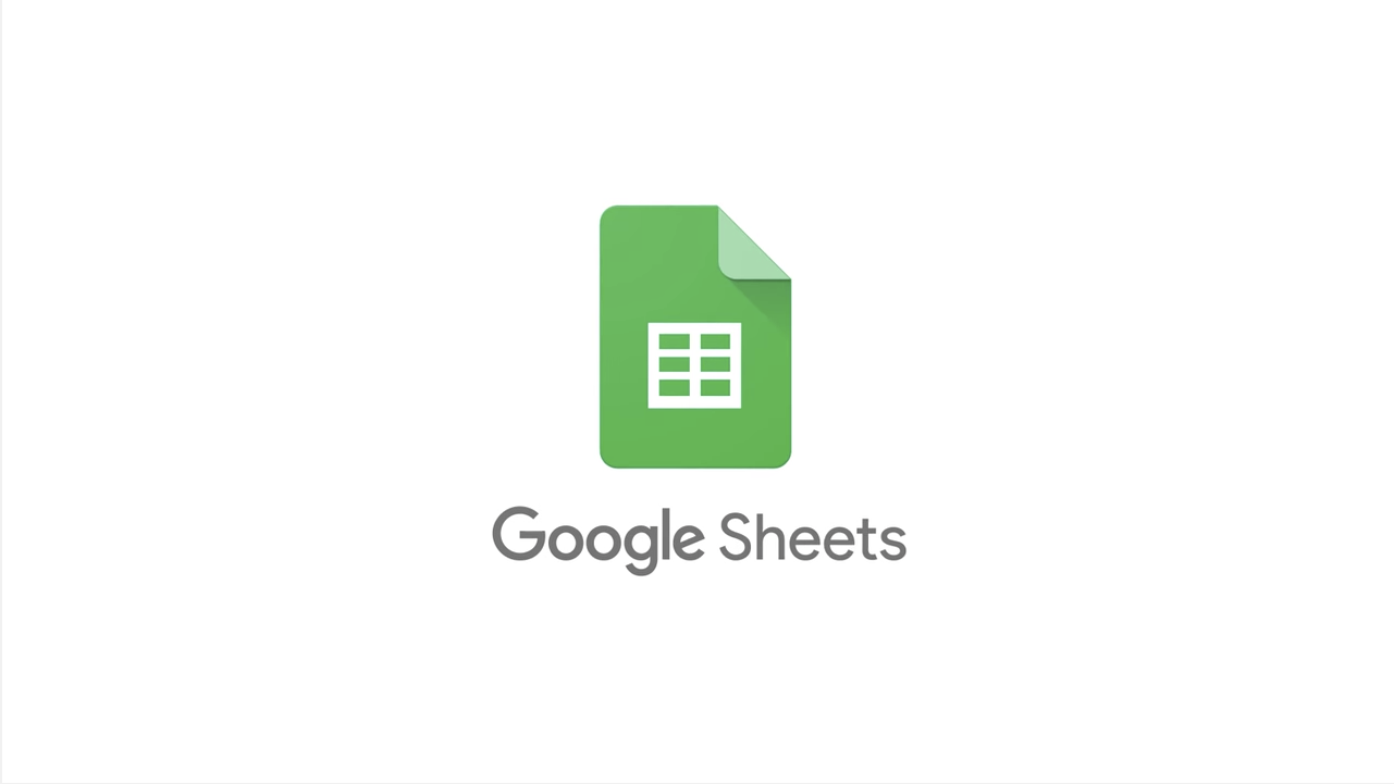 Partner integrations with the new Google Sheets API