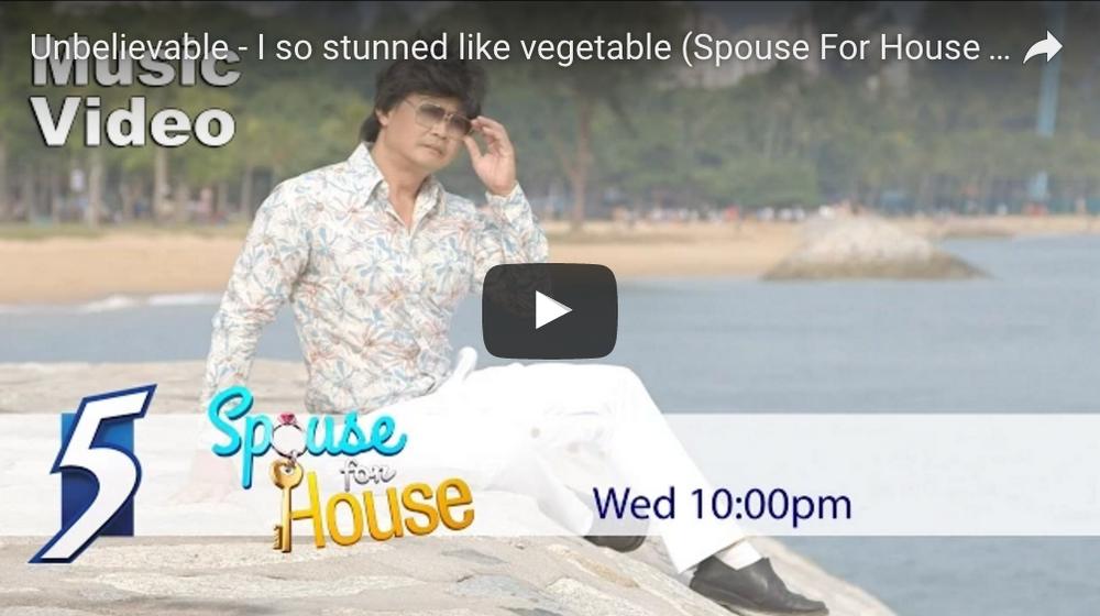 Unbelievable - I so stunned like vegetable (Spouse For House 2 MV)