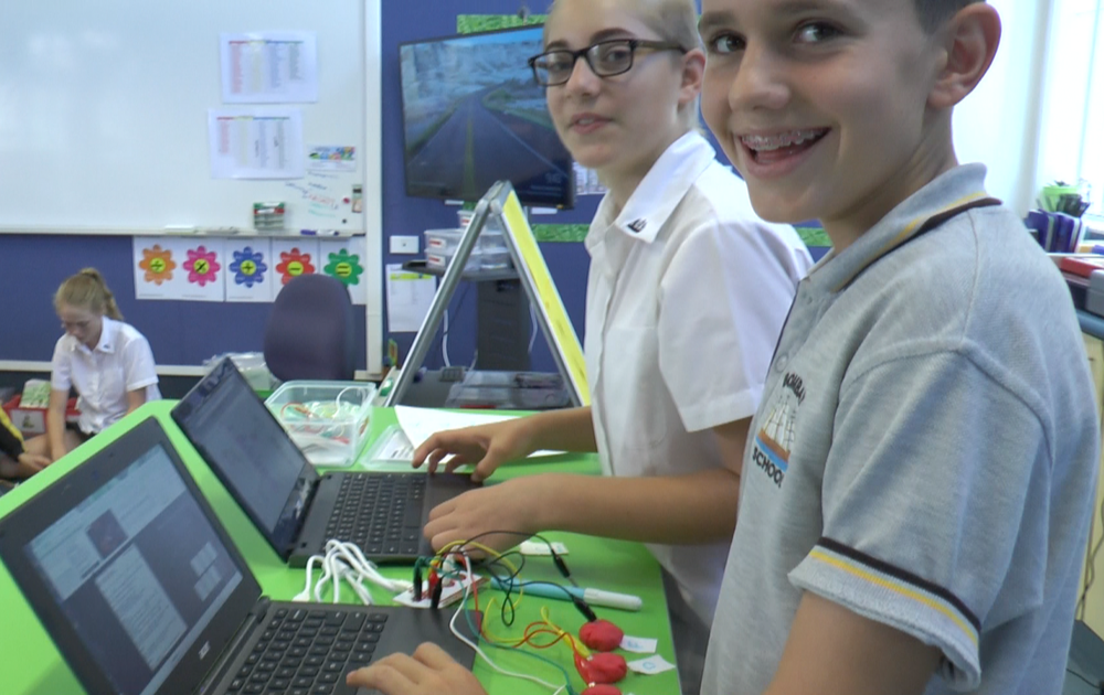 At New Zealand faculties, Chromebooks high the checklist of studying instruments
