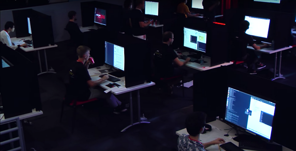 Code Jam returns: Do you have what it takes?
