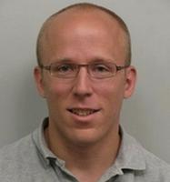 Joel Conkling headshot
