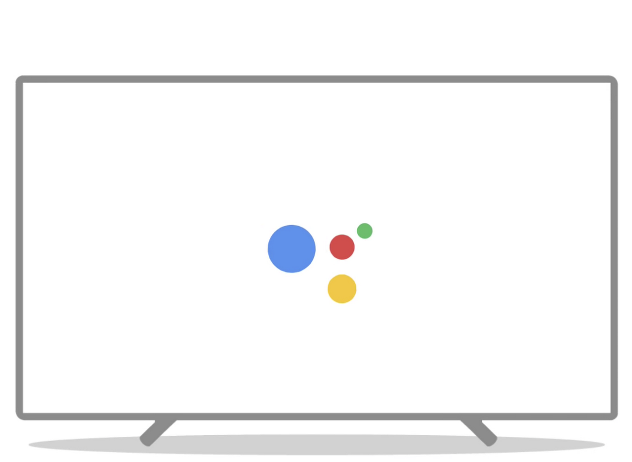 Your Google Assistant Is Now On Android Tv