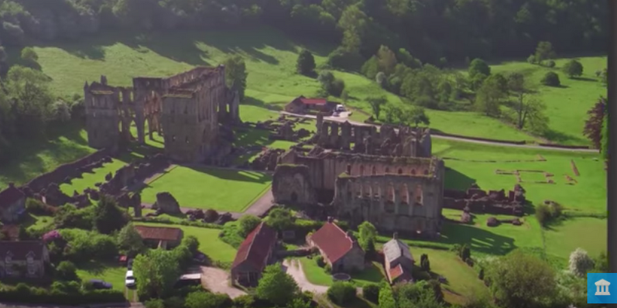 Google Arts & Culture shines a light on 5,000 years of English heritage